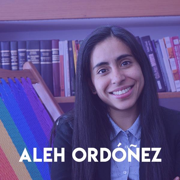 Aleh Ordóñez