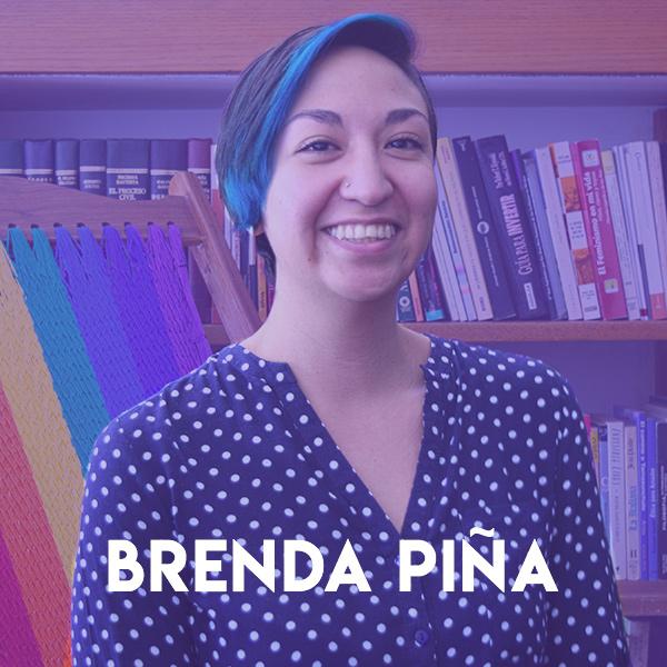 Brenda Piña