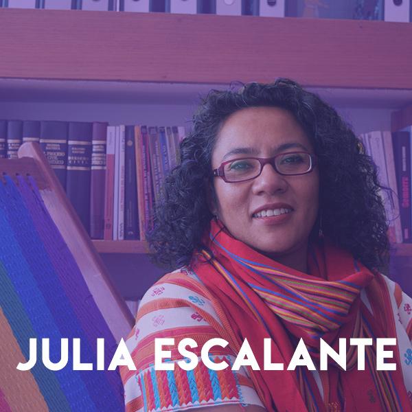 Julia Escalante
